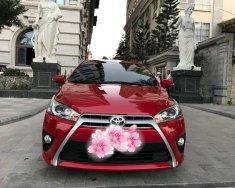 Em bán xe Toyota Yaris 1.3 G sản xuất 2015, xe chính chủ mua từ mới, xe như mới, xe đi đúng 2 vạn 8000km giá 565 triệu tại Hà Nội