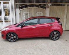 Cần bán xe Ford Fiesta Sport năm sản xuất 2016, màu đỏ, giá 500tr giá 500 triệu tại Tp.HCM