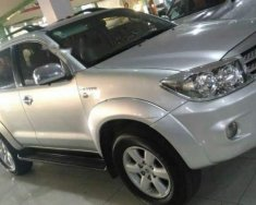 Gia đình bán Toyota Fortuner 2009, màu bạc giá 510 triệu tại Đồng Nai