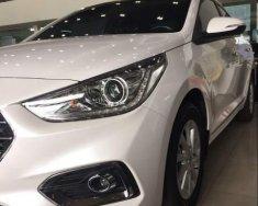 Bán ô tô Hyundai Accent sản xuất năm 2018, màu trắng, giá tốt giá 505 triệu tại Đà Nẵng