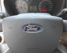 Bán Ford Transit Standard MID năm sản xuất 2016, màu bạc, 595tr giá 595 triệu tại Tp.HCM
