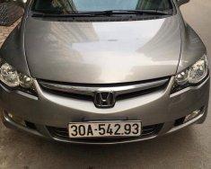Cần bán xe chính chủ Honda Civic đời xe 2008, số tự động giá 365 triệu tại Hà Nội
