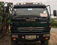 Bán xe tải Cửu Long 7 tấn năm 2011, màu xanh giá 200 triệu tại Hà Nội