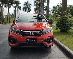 Bán Honda Jazz giá cực sốc, nhận nhiều ưu đãi, xe giao ngay giá 624 triệu tại Tp.HCM