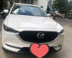 Bán Mazda CX 5 đời 2018, màu trắng, 935tr giá 935 triệu tại Hà Nội