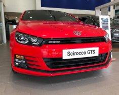 Bán Volkswagen Scirocco GTS thể thao 2 cửa - nhập khẩu chính hãng giá 1 tỷ 390 tr tại Tp.HCM