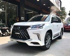 Bán Lexus LX570 SuperSport sản xuất 2016, màu trắng, nhập khẩu nguyên chiếc giá 9 tỷ 315 tr tại Hà Nội