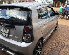 Cần bán xe Kia Morning đời 2010, màu bạc còn mới giá 200 triệu tại Đắk Lắk