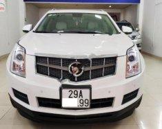 Bán ô tô Cadillac SRX 3.0 V6 đời 2010, màu trắng, nhập khẩu giá 1 tỷ 180 tr tại Hà Nội