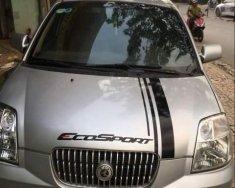 Bán ô tô Kia Morning 2004, màu bạc, nhập khẩu giá cạnh tranh giá 155 triệu tại Tp.HCM