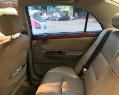 Bán Toyota Corolla altis 1.8G MT đời 2003, màu trắng chính chủ giá 268 triệu tại Hà Nội