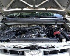 Bán ô tô Toyota Innova 2007, màu bạc xe gia đình giá cạnh tranh giá 332 triệu tại Đà Nẵng