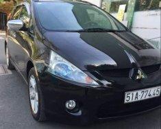 Cần bán lại xe Mitsubishi Grandis sản xuất 2008, màu đen, 425 triệu giá 425 triệu tại Tp.HCM