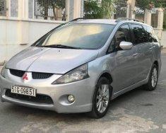 Cần bán lại xe Mitsubishi Grandis sản xuất năm 2006, màu bạc như mới, giá 316tr giá 316 triệu tại Tp.HCM