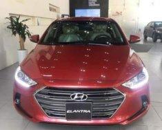 Bán Hyundai Elantra đời 2018, màu đỏ, giá chỉ 559 triệu giá 559 triệu tại Tp.HCM