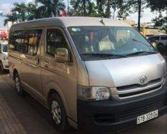 Cần bán xe cũ Toyota Hiace đời 2005, 195 triệu giá 195 triệu tại Bình Phước