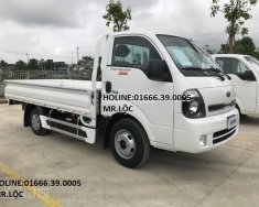 Bán xe tải Thaco Kia 2.5 tấn - Giảm 50% phí trước bạ - động cơ Hyundai - nhập khẩu Hàn Quốc giá 389 triệu tại Bình Dương