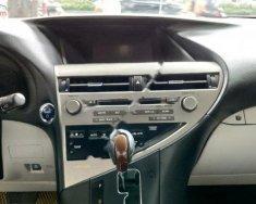 Bán Lexus RX 450h đời 2010, màu trắng, nhập khẩu nguyên chiếc giá 1 tỷ 700 tr tại Hà Nội