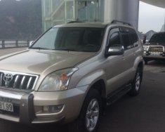 Cần bán lại xe Toyota Prado 3.0 MT đời 2007 giá 696 triệu tại Quảng Ninh