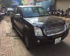 Cần bán Isuzu Dmax năm sản xuất 2009, màu đen giá 295 triệu tại Đắk Lắk