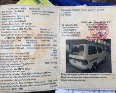 Em cần bán xe Toyota Liteace DX, xe sản xuất 1992, nhập về Việt Nam đăng kí lần đầu năm 2000 giá 68 triệu tại Vĩnh Phúc