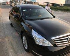 Bán Nissan Teana 2.0 AT 2010, màu đen, nhập khẩu, giá 475tr giá 475 triệu tại Hà Nam