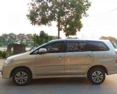 Cần bán Toyota Innova đời 2016 số sàn giá 650 triệu tại Hà Nội