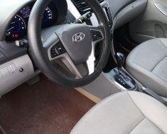 Cần bán Hyundai Accent đời 2014, màu bạc, xe nhập, giá chỉ 460 triệu giá 460 triệu tại Thái Nguyên