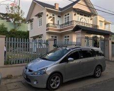 Bán xe Mitsubishi Grandis 2.4 AT năm 2008, màu bạc, xe gia đình giá 445 triệu tại Tp.HCM
