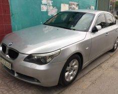 Gia đình cần bán BMW 525i sản xuất 2004, ĐKLĐ 2008 giá 349 triệu tại Tp.HCM