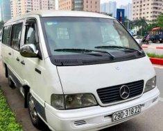 Bán Mercedes sản xuất 2003, màu trắng, giá chỉ 125 triệu giá 125 triệu tại Hà Nội