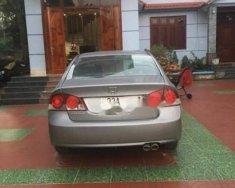 Cần bán Honda Civic MT sản xuất năm 2008 i giá 300 triệu tại Tuyên Quang