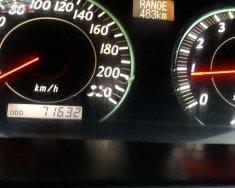 Cần bán Toyota Corolla altis năm 2006, màu đen, số sàn giá 315 triệu tại Cần Thơ