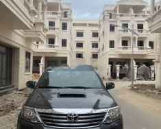 Bán Fortuner 2014 máy dầu, số sàn, xe màu xám, nội thất ghế nỉ zin giá 789 triệu tại Tp.HCM