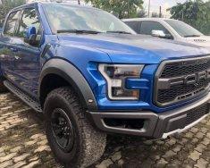 Bán gấp Ford F150 Raptor 2018 nhập từ Mỹ giá 4 tỷ 199 tr tại Tp.HCM