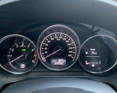 Bán Mazda 6 2.5 đời 2015, màu đỏ giá 770 triệu tại Hà Nội