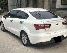 Bán xe Kia Rio sản xuất năm 2016, màu trắng, nhập khẩu giá 445 triệu tại Hà Nội