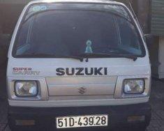 Cần bán Suzuki Super Carry Van đời 2009, màu trắng giá 140 triệu tại Tp.HCM