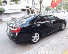 Bán Toyota Camry 2.5 Q sản xuất 2014, màu đen giá 915 triệu tại Tp.HCM