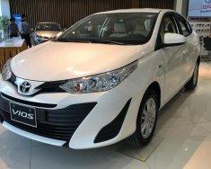 Bán xe Toyota Viossx 2018, đưa trước 140 triệu, KM khủng cuối năm, tặng đầu DVD, camera_LH 0937014499 giá 509 triệu tại Tây Ninh