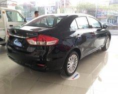 Bán Suzuki Ciaz 1.4 AT đời 2018, màu đen, nhập khẩu giá 499 triệu tại Hà Nội