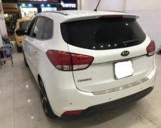 Bán Kia Rondo GAT 2016, màu trắng, đúng chất, giá TL, hỗ trợ góp giá 568 triệu tại Tp.HCM
