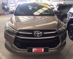 Bán Toyota Innova G, màu đồng đời 2016 giá 780 triệu tại Tp.HCM