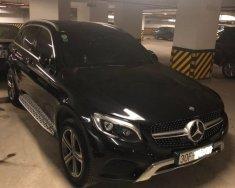 Bán Mercedes GLC250 sản xuất 2017, màu đen, nhập khẩu nguyên chiếc còn mới giá 1 tỷ 750 tr tại Hà Nội