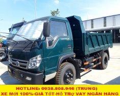 xe thaco ben FLD 490C - tải 4,9 tấn - thùng 4,1 khối - xe có sẵn - giá tốt LH 0983.440.731 giá 355 triệu tại Tp.HCM