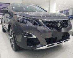 Cần bán xe Peugeot 5008 năm sản xuất 2018, màu xám giá 1 tỷ 399 tr tại Hà Nội