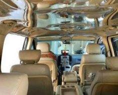 Cần bán gấp Hyundai Starex đời 2010, màu bạc, giá chỉ 580 triệu giá 580 triệu tại Sơn La