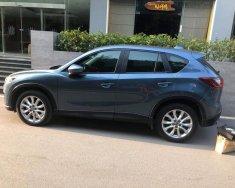 Cần bán xe Mazda CX 5 đời 2015, màu xanh lam giá 730 triệu tại Hà Nội