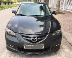 Gia đình bán xe Mazda 3 2009, nhập khẩu giá 368 triệu tại Hà Nội