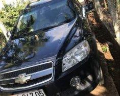 Cần bán lại xe Chevrolet Captiva sản xuất năm 2009, màu đen chính chủ, giá 335tr giá 335 triệu tại Đắk Lắk